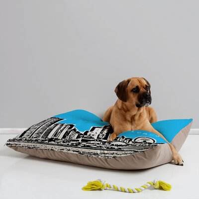 Bird Ave Chicago Pet Bed