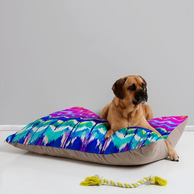 Holly Sharpe Summer Dreaming Pet Bed