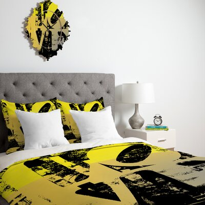 Amy Smith Philadelphia Love Duvet Cover Collection