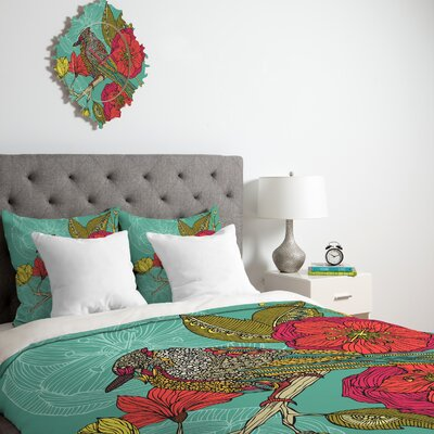 Valentina Ramos Contented Constance Duvet Cover Collection