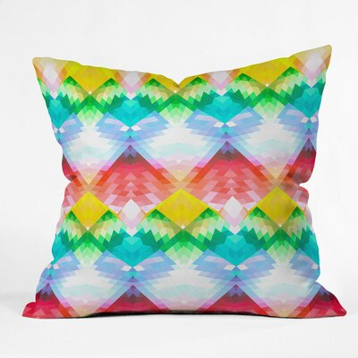 Deniz Ercelebi Throw Pillow Size: Large