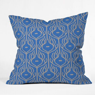 Holli Zollinger Umbraline Throw Pillow Size: Medium
