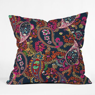 Rachelle Roberts Indoor/Outdoor Throw Pillow Size: Large