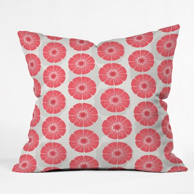 Caroline Okun Splendid Throw Pillow Size: Extra Large