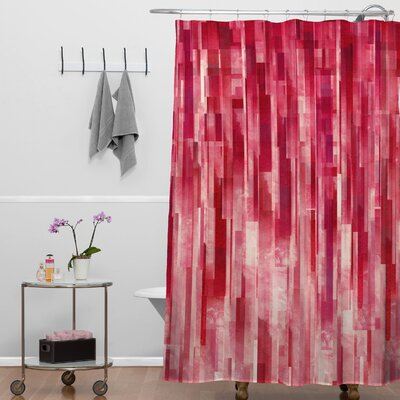 Jacqueline Maldonado Rain Shower Curtain
