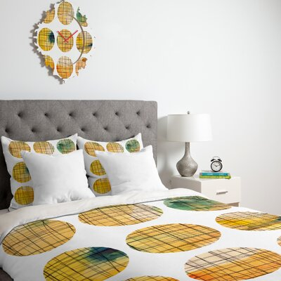 Susanne Kasielke Squared Circle Duvet Cover Collection
