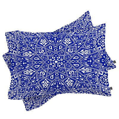 Aimee St Hill Amirah Pillowcase Size: Standard