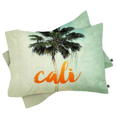 Chelsea Victoria California Hotel Pillowcase