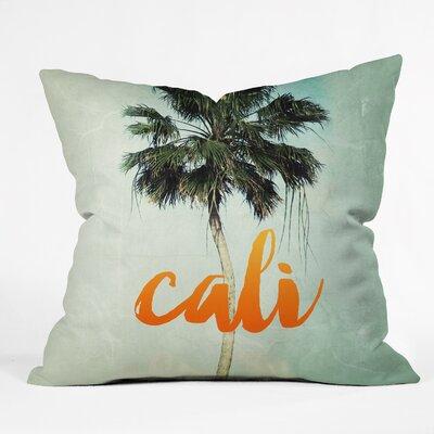 Chelsea Victoria California Hotel Throw Pillow