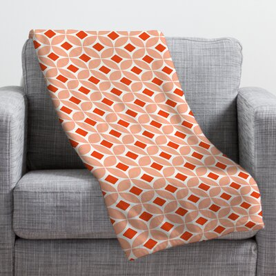 Throw Blanket Size: 40 H x 30 W