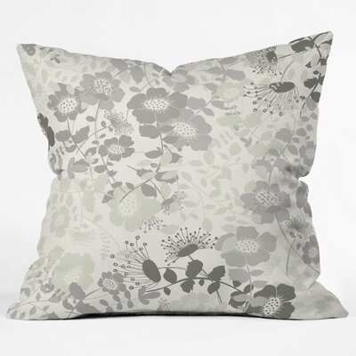 Khristian A Howell Provencal 1 Indoor/Outdoor Throw Pillow Size: 18
