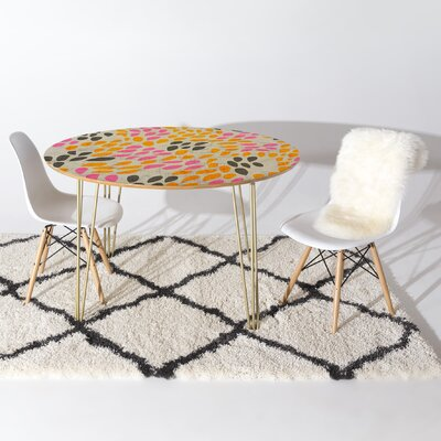 Flemings Dining Table