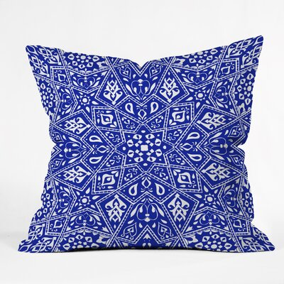 Aimee St Hill Throw Pillow Size: Medium