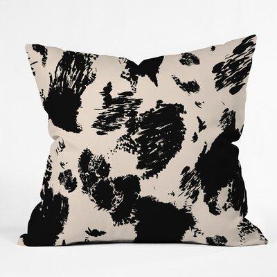 Throw Pillow Size: 18 H x 18 W x 5 D
