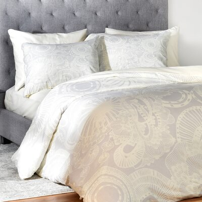 Barden Duvet Cover Size: Twin/Twin XL