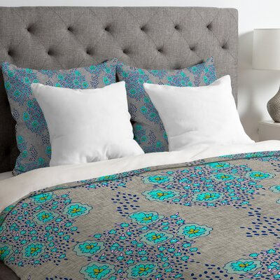 Bankstown Duvet Cover Size: Queen