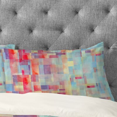 Jacqueline Maldonado Shapeshifter Pillowcase Size: King