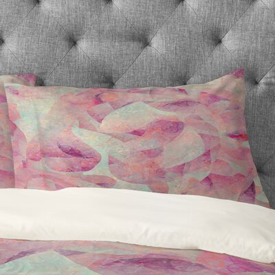 Jacqueline Maldonado Sleep to Dream Pillowcase Size: King