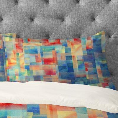 Jacqueline Maldonado Torrentremix Pillowcase Size: Standard