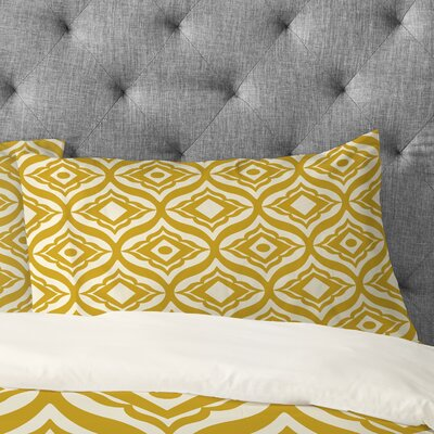 Heather Dutton Trevino Pillowcase Size: Standard
