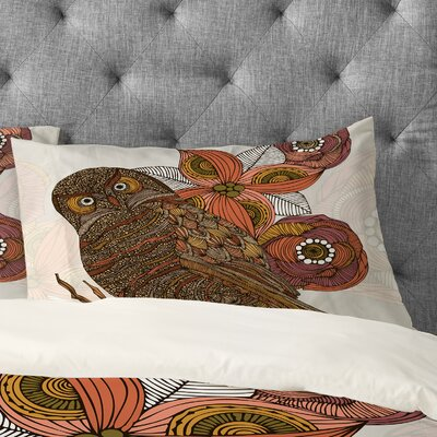 Valentina Ramos Victor Pillowcase Size: King