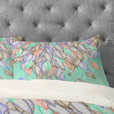 Jacqueline Maldonado A Different Nature 1 Pillowcase Size: King