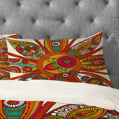 Valentina Ramos Liora Pillowcase Size: King