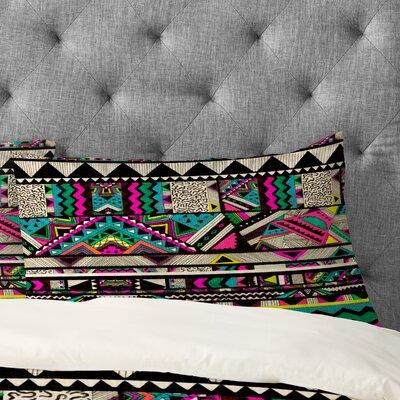 Kris Tate Fiesta 1 Pillowcase Size: Standard