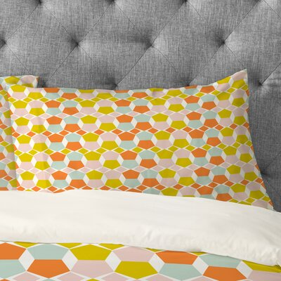 Hello Twiggs Bring Summer Back Pillowcase Size: Standard