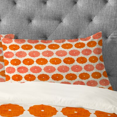 Holli Zollinger Annapurna Pillowcase Size: Standard