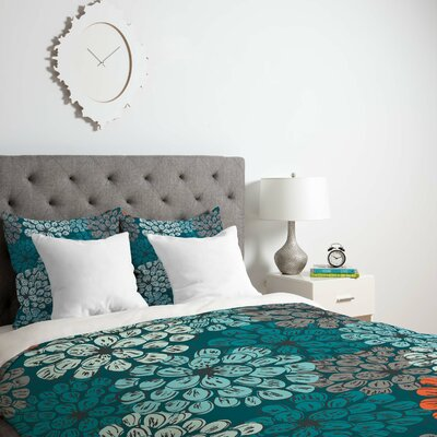 Lightweight Greenwich Gardens Duvet Cover Collection