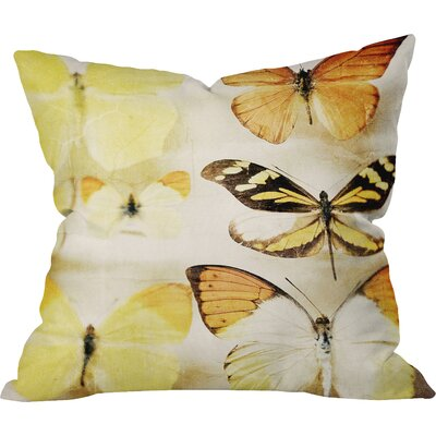 Chelsea Victoria Sherbert Dreams Indoor Throw Pillow Size: Large