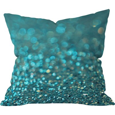 Lisa Argyropoulos Aquios Indoor/Outdoor Throw Pillow Size: Medium