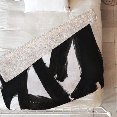 Natalie Baca Rhythm Blanket Size: 80 L x 60 W