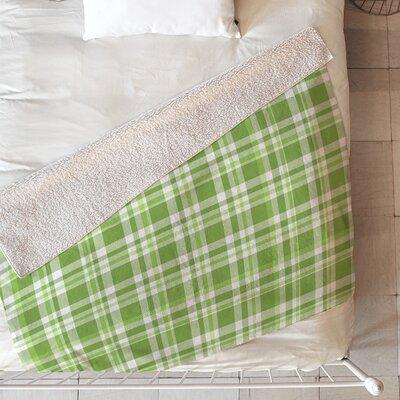 Freshly Blanket Size: 80 L x 60 W