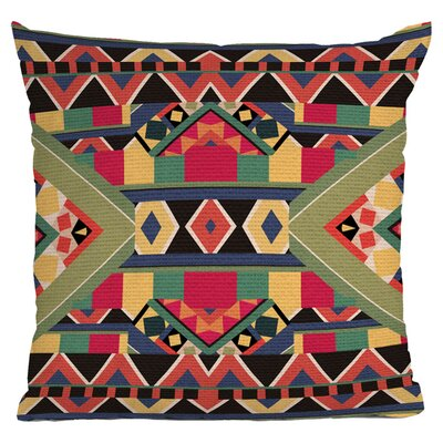 Bianca Bold Outdoor Throw Pillow
