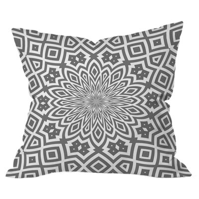 Helena Outdoor Throw Pillow Size: 18 H x 18 W x 5 D