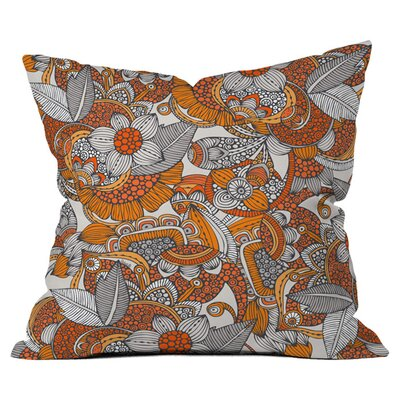 Valentina Ramos Stella Outdoor Throw Pillow