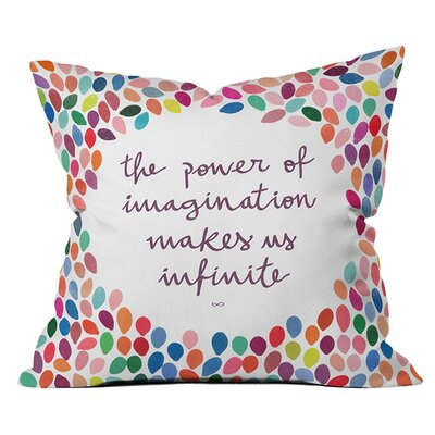 Garima Dhawan Imagination Oudoor Throw Pillow