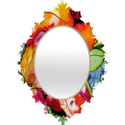 CayenaBlanca Big 2 Baroque Mirror 15455-mirblg