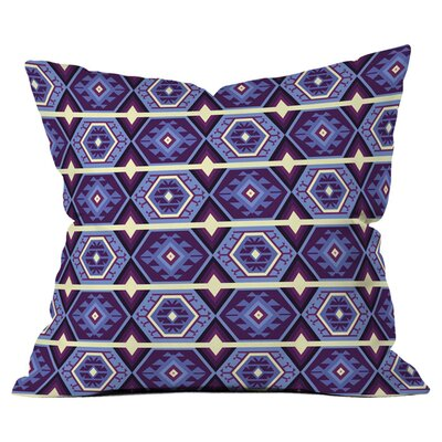 Arcturus Turkish Outdoor Throw Pillow
