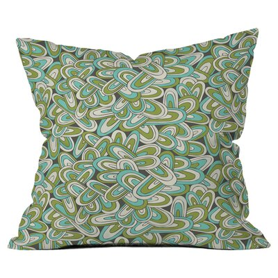 Heather Dutton Just Swell Throw Pillow (Set of 2) Size: 26 H x 26 W x 5 D
