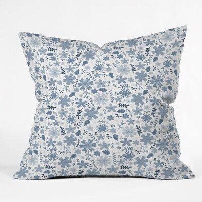 Jennifer Denty Genevieve Big Throw Pillow Size: Extra Large