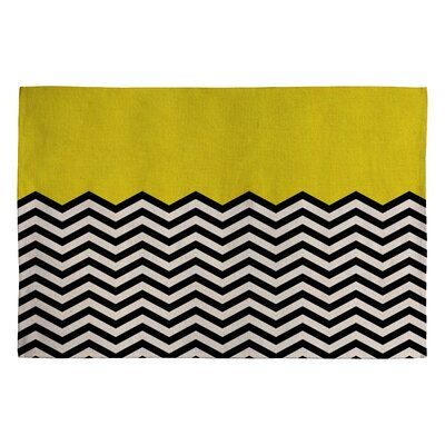 Bianca Green FollowThe Sun Area Rug Rug Size: 2 x 3