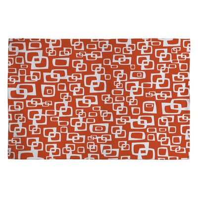 Jane Kathryn Kolles 90 Degrees 2 Area Rug Rug Size: 2 x 3