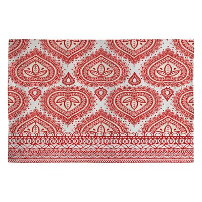 Aimee St Hill Decorative Area Rug Rug Size: 2 x 3