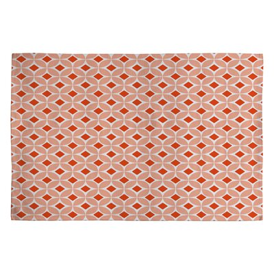 Persimmon Rug Rug Size: 2 x 3