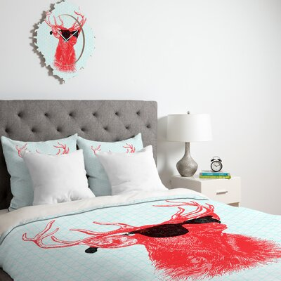 Young Buck Duvet Cover Collection