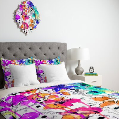 Nolting 1 Duvet Cover Collection