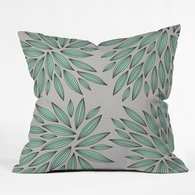 Gabi Indoor Throw Pillow Size: Medium